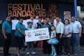 Primer Festival de Bandas de Cojutepeque 2018