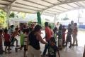 Gira: Ser Niño es Bello en Cantón Cujuapa