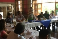 Reunión del Comité Municipal de Prevención de la Violencia