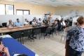 Reunión de seguimiento del PESS-PLAN COJUTEPEQUE SEGURO 2017