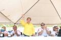 Inauguración 1er. Torneo de Fútbol Municipal Intercomunitario