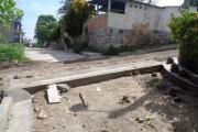Un proyecto más en Col. La Esperanza, Av. Los Naranjos