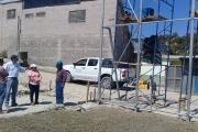 Remodelación Polideportivo Municipal